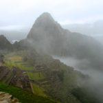 SLEEPLESS IN PERU